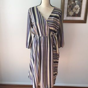 NWT Ophelia Roe large dress